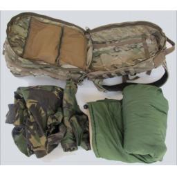 Patrol Medic Day pack