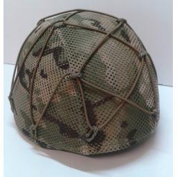 MK3 SPIDER Helmet Cover