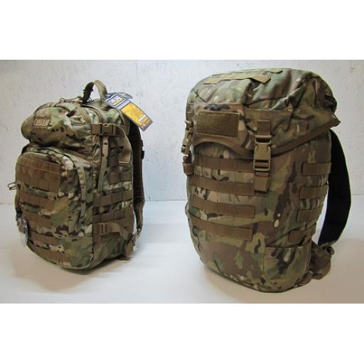 Patrol Sack 45-50ltr