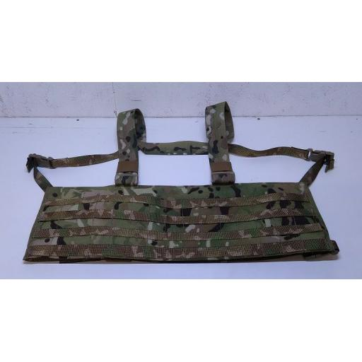 MOLLE Chest Rig EREBIS