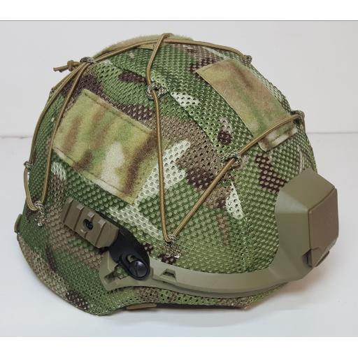 Virtus Helmet Cover2