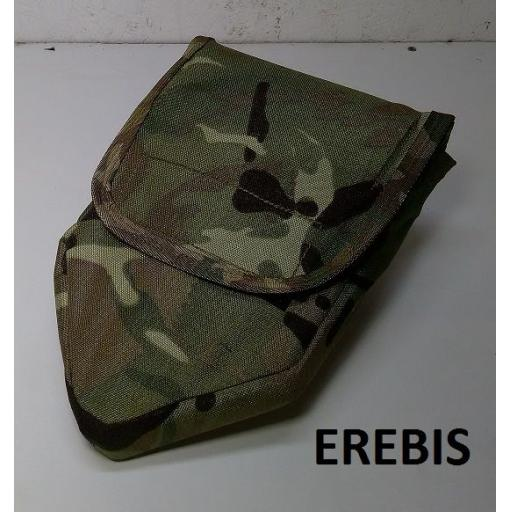 ETH Folding Shovel Pouch