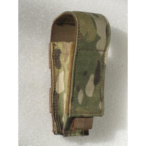 9mm Pistol Mag Pouch