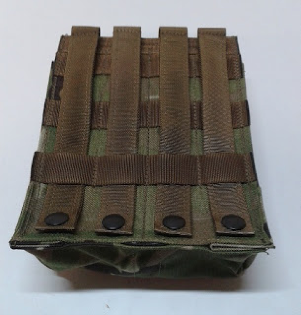 Gunners 6 Mag Pouch / 200 Rounds of Link