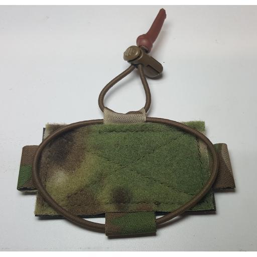 IRR Strobe Panel Multicam