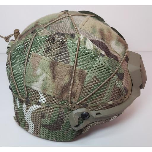 Virtus Helmet Cover LASER 2