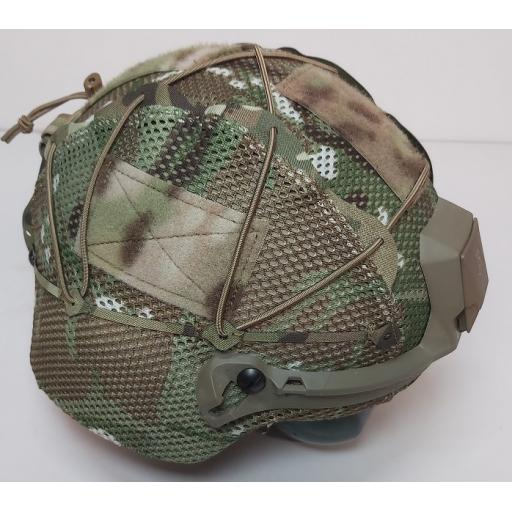 Virtus Helmet Cover LASER 1